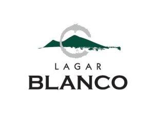 Lagar Blanco Logo